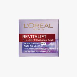 L'ORÉAL PARIS Revitalift Filler Renew Day Cream