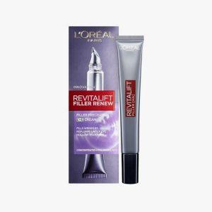 L'ORÉAL PARIS Revitalift Filler Renew [Ha] Eye Cream