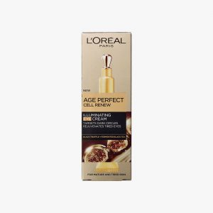 L'ORÉAL PARIS Age Perfect Cell Renew Illuminating Eye Cream