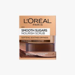 L'ORÉAL PARIS Smooth Sugars Nourish Scrub