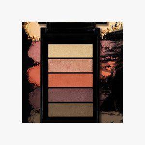 L'ORÉAL PARIS Mini Eyeshadow Palette 01 Maximalist