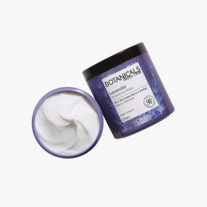 BOTANICALS Lavender Mask