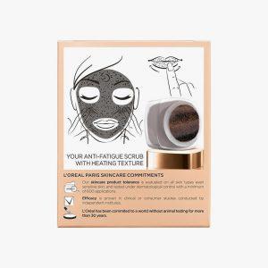 L'ORÉAL PARIS Smooth Sugars Coffee Scrub