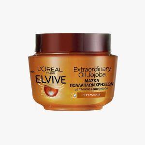 ELVIVE Extraordinary Oil Jojoba Mask 300Ml