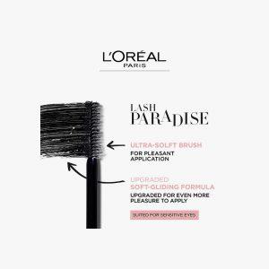 L'ORÉAL PARIS Paradise Mascara Extra Black
