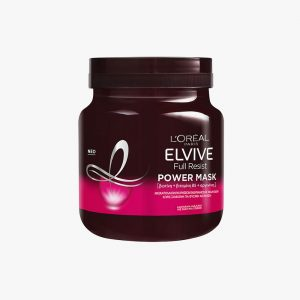 ELVIVE Full Resist Power Mask