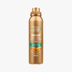 AMBRE SOLAIRE Self Tan Spray 150Ml
