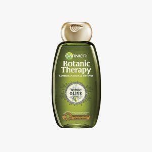 BOTANIC THERAPY Mythique Olive Shampoo 400Ml