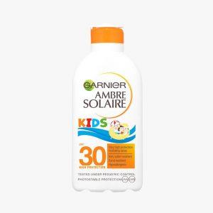 AMBRE SOLAIRE Kids Milk SPF30 200ml