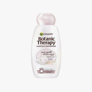 BOTANIC THERAPY Rice & Oat Milk Shampoo 400Ml