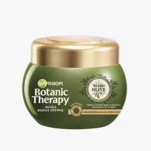 BOTANIC THERAPY Mythique Olive Mask 300Ml
