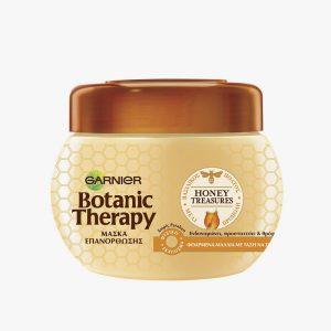 BOTANIC THERAPY Honey Mask 300Ml