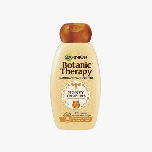 BOTANIC THERAPY Honey Shampoo 400Ml
