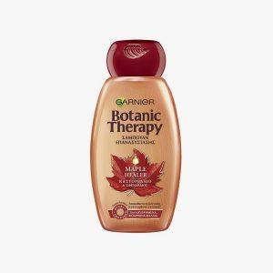 BOTANIC THERAPY Maple Shampoo 400Ml