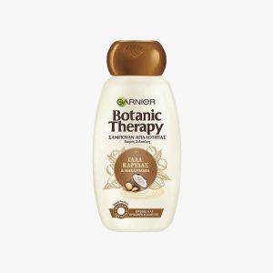 BOTANIC THERAPY Coco Macadamia Shampoo 400Ml