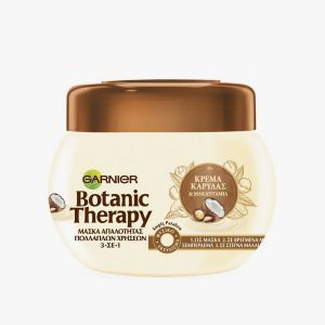 BOTANIC THERAPY Coco Macadamia Mask 300Ml