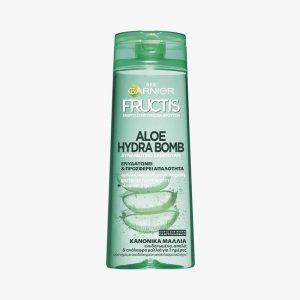 FRUCTIS Hydra Aloe Shampoo 400Ml