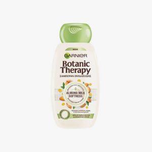 BOTANIC THERAPY Almond Milk Agave Shampoo 400Ml