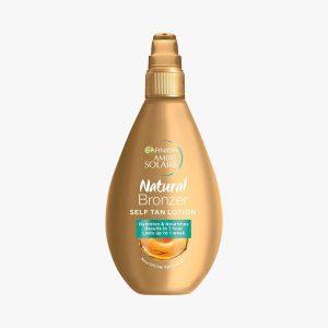 AMBRE SOLAIRE Perfect Bronze Milk 150Ml