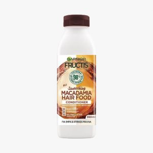 FRUCTIS Hair Food Macadamia Conditioner 350Ml