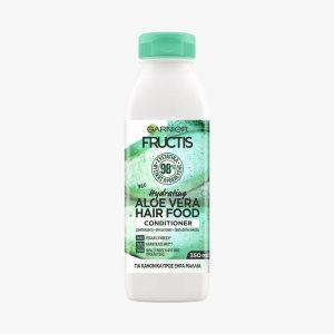 FRUCTIS Hair Food Aloe Conditioner 350Ml