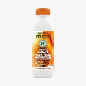 FRUCTIS Hair Food Papaya Conditioner 350Ml