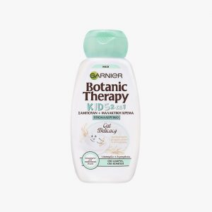 BOTANIC THERAPY 2-in-1 Kids Oat Delicacy No Tears Shampoo 400ml