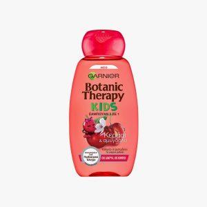 BOTANIC THERAPY 2-in-1 Kids Apricot & Cotton No Tears Shampoo 250ml