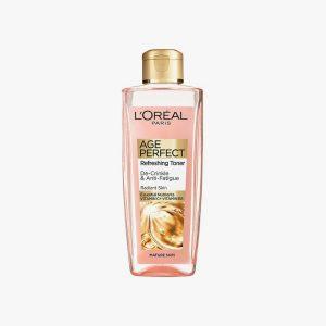 L'ORÉAL PARIS Age Perfect Refreshing Toner