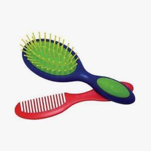 DENMAN Junior Toddler Brush