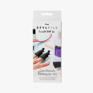 STYLPRO Gel Polish Removal Clips