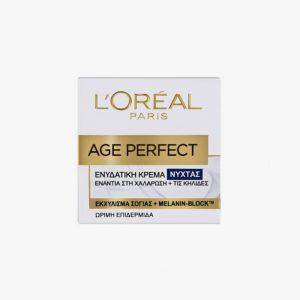 L'ORÉAL PARIS Age Perfect Classic Night Cream