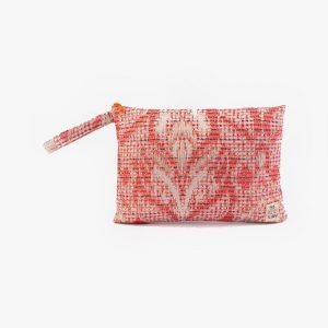 BLEECKER & LOVE Coralscape Bag Small