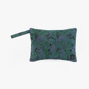 BLEECKER & LOVE Emerald Bag Small
