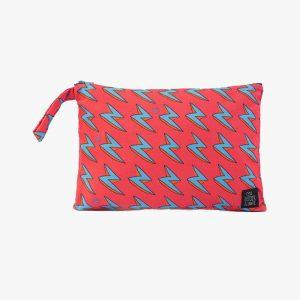 BLEECKER & LOVE Fulmine Pink Bag Small