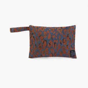 BLEECKER & LOVE Leo Terracotta Bag Small
