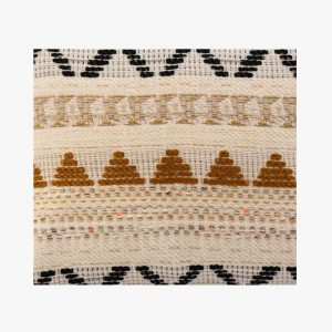 BLEECKER & LOVE Pyramid Bag Small