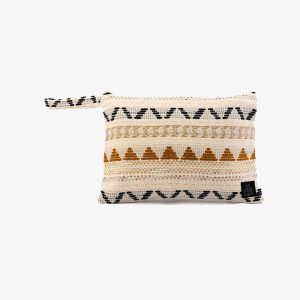 BLEECKER & LOVE Pyramid Bag Medium