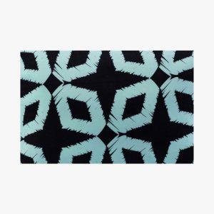 BLEECKER & LOVE Maori Scrunchie