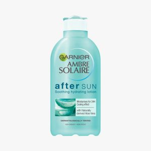 AMBRE SOLAIRE After Sun Milk 200ml