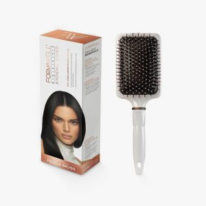 FORMAWELL Kendal Jenner Smooth Pass Paddle Brush