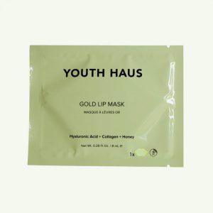 SKIN GYM Gold Lip Mask