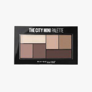MAYBELLINE NEW YORK The City Mini Pallette