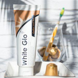 WHITEGLO Coffee & Tea T/Paste 100ml