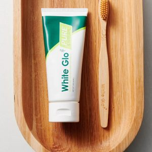 WHITEGLO Pure & Natural T/Paste 85ml