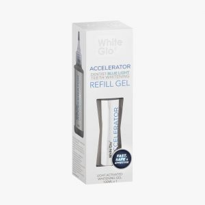 WHITEGLO Accelerator Refill Gel 100ml